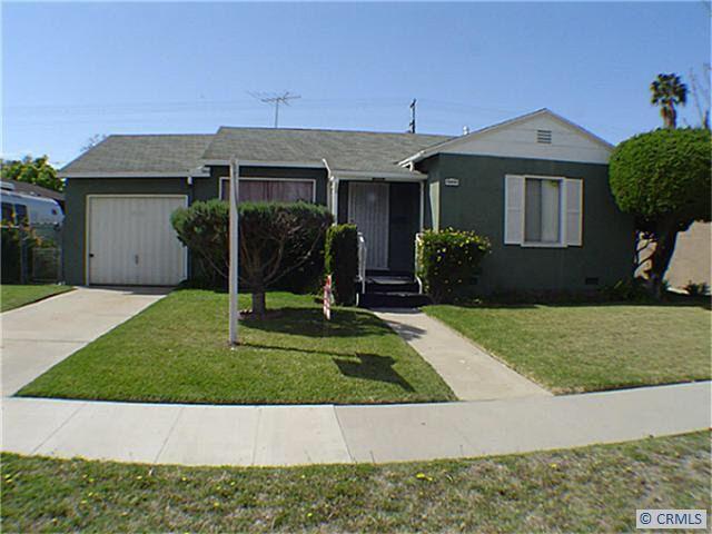 2109 N Greenbrier Rd Long Beach, CA 90815