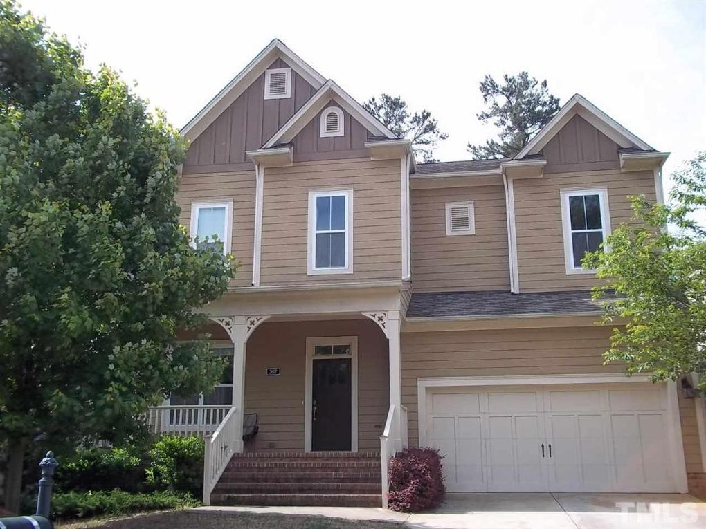 307 Legends Way, Chapel Hill, NC 27516