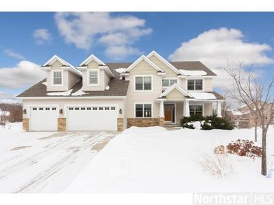 15205 Uplander St Nw, Andover, MN