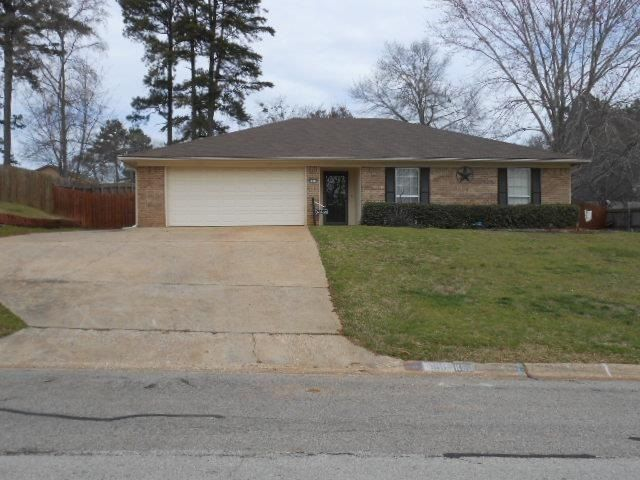 1611 leach st kilgore tx 75662 home for sale and real