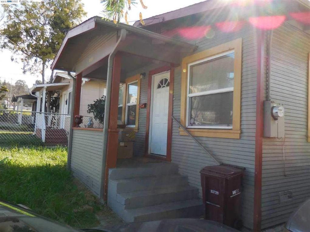 2404 Warner Ave Oakland, CA 94603