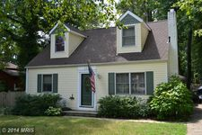 324 Cedar Ln, Annapolis, MD 21403