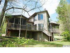 386 Ridge Spring Rd, Scottsville, VA 24590