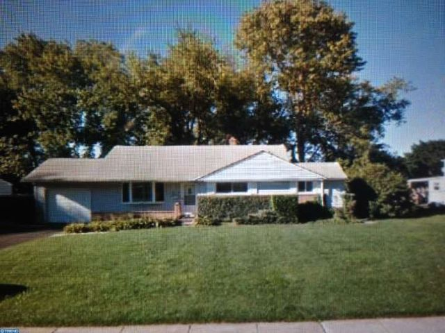818 cypress rd warminster pa 18974 home for sale and