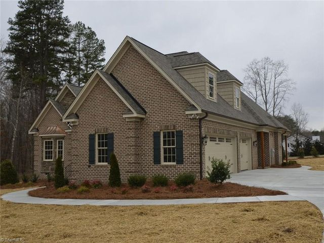 1318 driftwood acres dr kernersville nc 27284 home for for New home construction kernersville nc