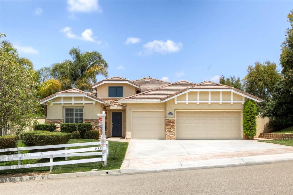 1443 Belmont Park Rd Oceanside, CA 92057