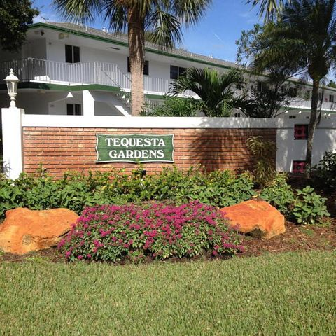 Tequesta Garden Condominiums Real Estate Homes For Sale