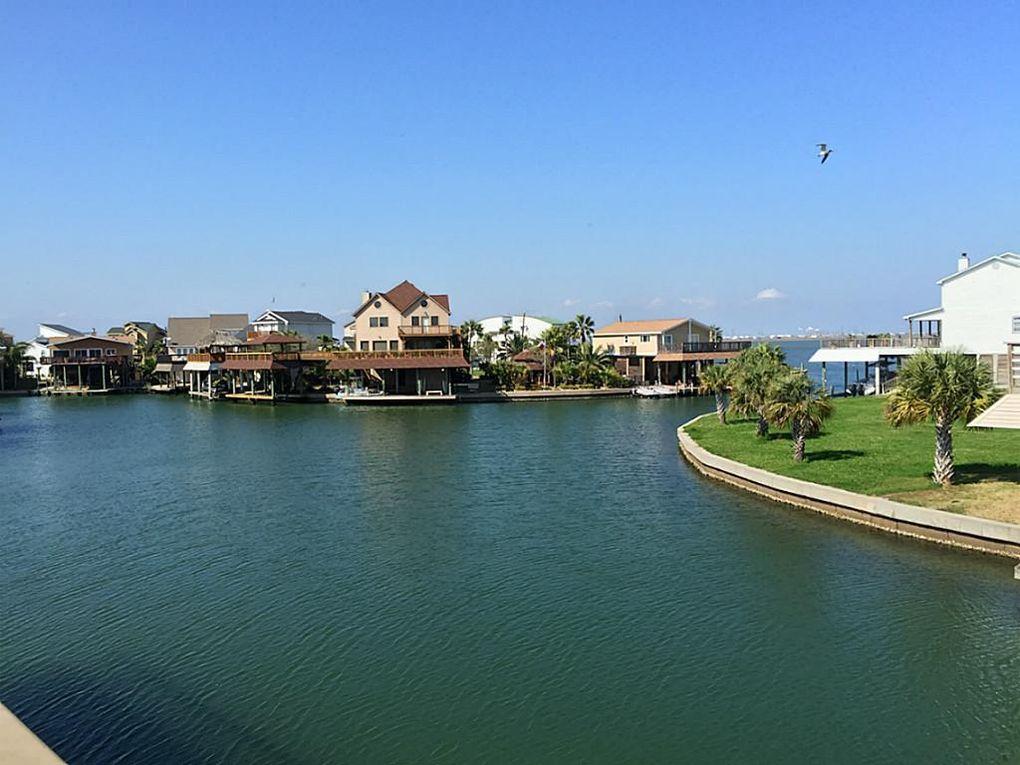 Tiki Island Texas Real Estate For Sale