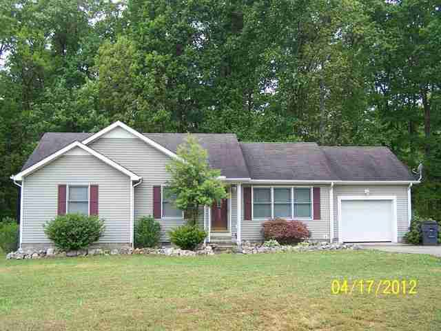 Homes For Sale By Owner Mcminnville Tn