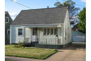 144 W Woodside Ave, Buffalo, NY 14220