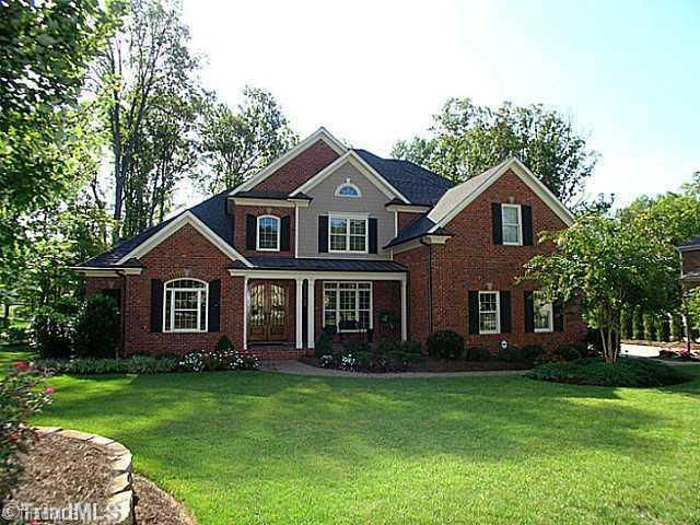 Homes For Sale In Sedgefield Greensboro Nc