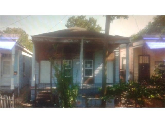 3520 3522 Baronne St New Orleans La 70115 Home For Sale And Real Estate Listing