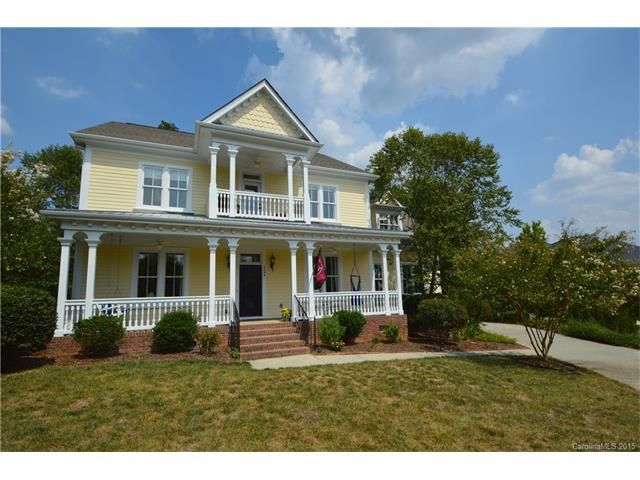 2099 lake forest dr fort mill sc 29708 home for sale