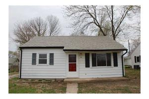 811 Fairview Ave, Crawfordsville, IN 47933