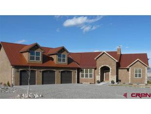 9550 High Mesa Rd, Olathe, CO