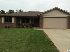 819 Poplar Cove Dr, Brownstown, IN 47220