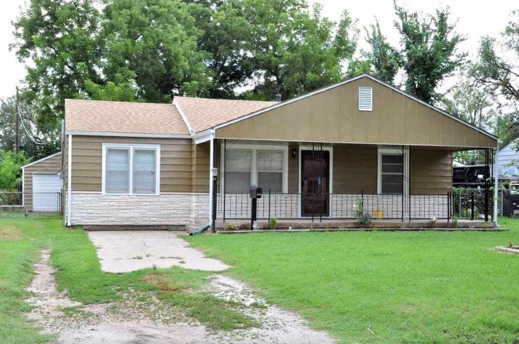 4562 S Gold St Wichita Ks 67217