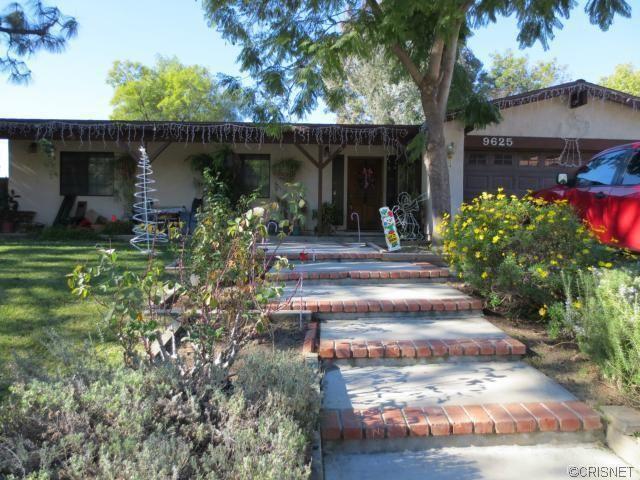 9625 Farralone Ave, Chatsworth, CA 91311