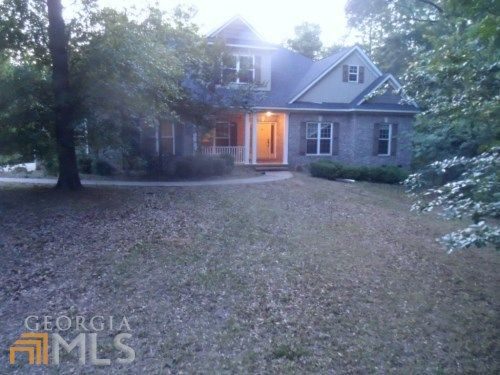 140 crystal ridge dr nw milledgeville ga 31061 public for Crystal ridge homes