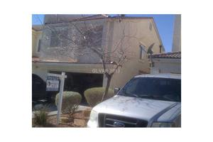 3253 Dragon Fly St, North Las Vegas, NV 89032