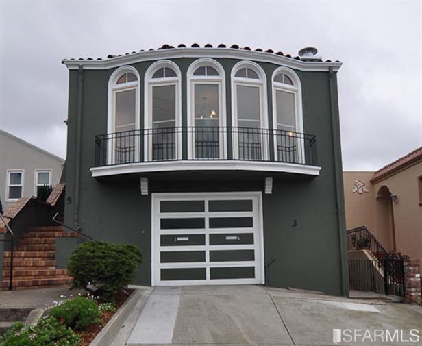 5 Wawona St, San Francisco, CA 94127