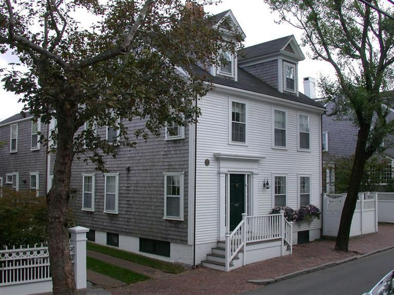 Nantucket Ma Property Tax Records