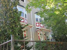 93 Evergreen St, East Side Of Prov, RI 02906
