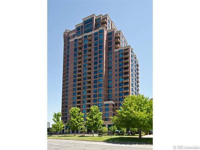 8100 E Union Ave Unit 1606, Denver, CO 80237