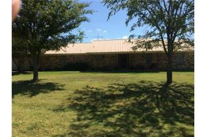 6068 County Road 164, Terrell, TX 75161