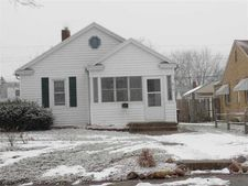 614 S Gladstone Ave, South Bend, IN 46619