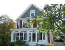 22 Mountain Ave, Saugus, MA 01906