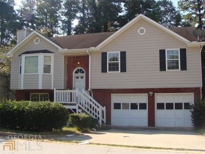 4257 Sheppard Xing Way, Stone Mountain, GA