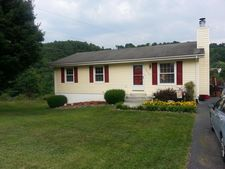 5632 Green Meadow Rd, Roanoke, VA 24018