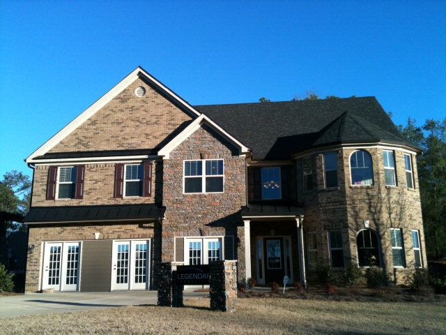 3 riverside lndg fort mitchell al 36856 for Mitchell homes price list