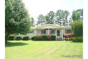 4201 Abbott Ln, Fayetteville, NC 28312