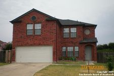 7326 Raintree Frst, San Antonio, TX 78233