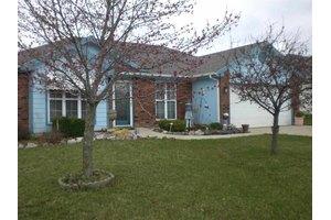 1205 Foxridge Dr, Warrensburg, MO 64093