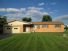 6319 Trotter Rd, Indianapolis, IN 46241