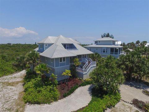 7383 Palm Island Dr, Placida, FL 33946