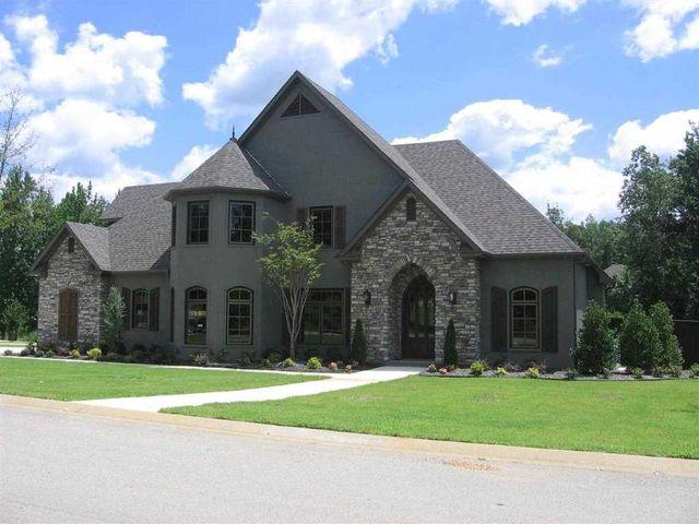 3880 plantation estates dr jonesboro ar 72404 for Home builders jonesboro ar