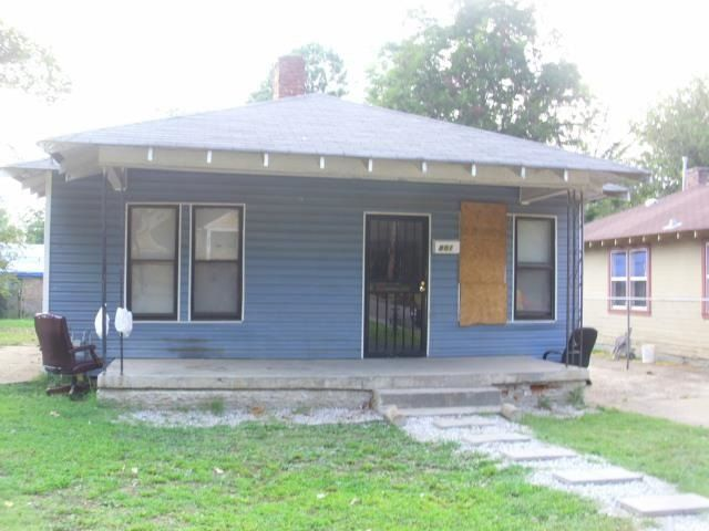801 Inez St, Memphis, TN 38111