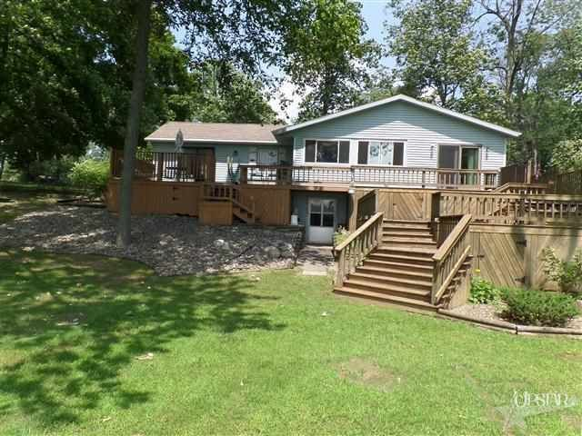 Homes For Sale Rome City Indiana
