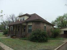 310 S Grimes St, White Deer, TX 79097