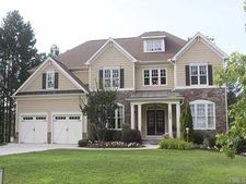 1332 Heritage Heights Ln, Wake Forest, NC 27586