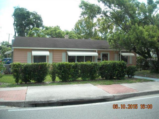 45 N Park Ave Apopka FL 32703