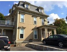 8 Randall Ave Unit 3, Weymouth, MA 02189