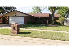 405 Ne 16th St, Moore, OK 73160
