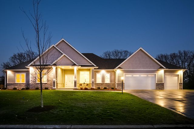 New Homes For Sale Pleasant Prairie Wi