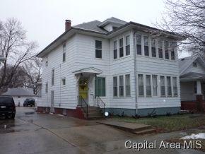 1720 S 7th St, Springfield, IL
