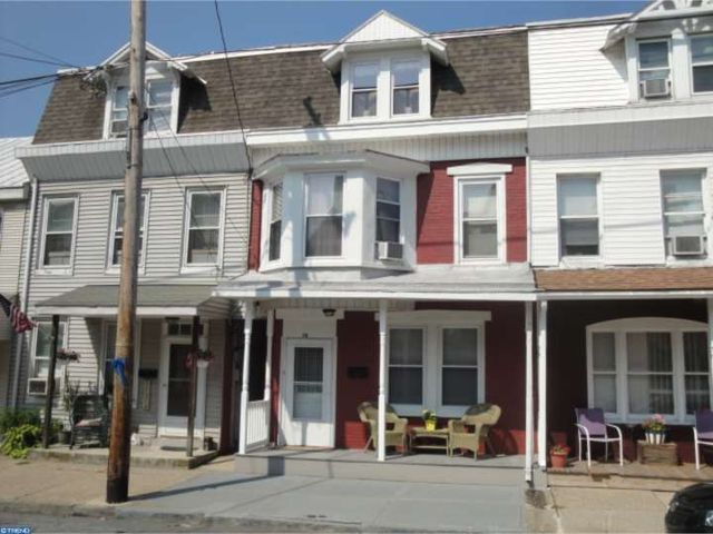 38 N 3rd St Hamburg Pa 19526 Home For Sale And Real